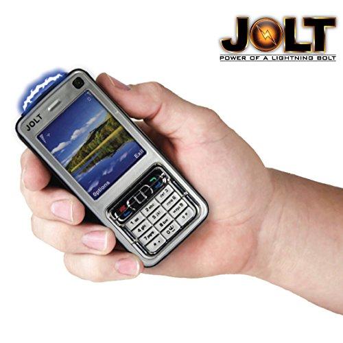 Jolt Jolt 7,000,000-volt Cell Phone Stun Gun