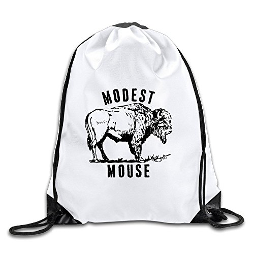 Modest Mouse Sports Drawstring Backpack For Men & - Bags Women For Ford Tom