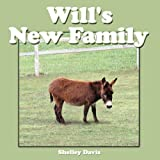 Will's New Family, Shelley Davis, 1434389197