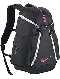 Hoops Elite Max Air Team 2.0 Basketball Backpack