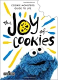 #10: The Joy of Cookies: Cookie Monster's Guide to Life