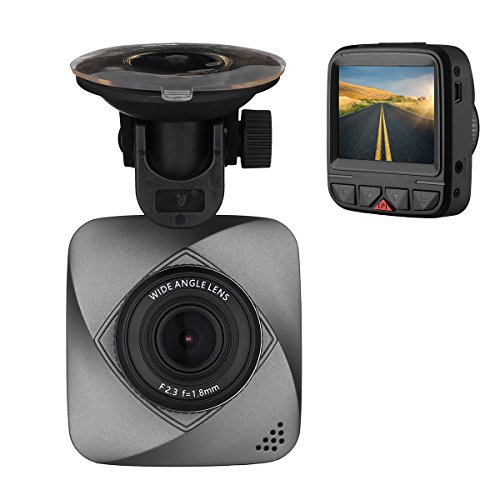 A Great Affordable Dash Cam