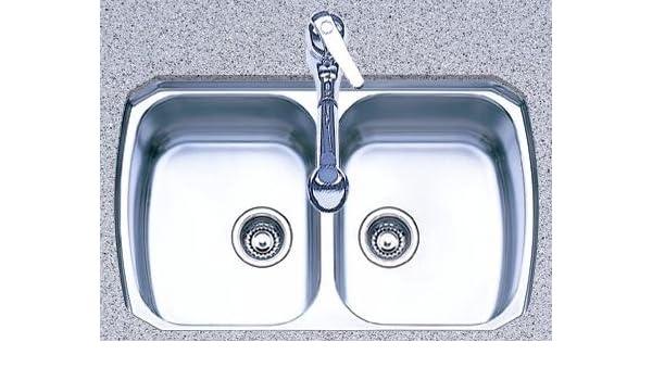 Kitchen Sink Melbourne Melbourne 32 x 20 double bowl kitchen sink double bowl sinks melbourne 32 x 20 double bowl kitchen sink double bowl sinks amazon workwithnaturefo