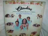 img - for CLAUDINE - ORIGINAL MOTION PICTURE SOUNDTRACK - vinyl lp. STARRING JAMES EARL JONES - DIAHANN CARROLL - SCORE WRITTEN AND PRODUCED BY CURTIS MAYFIELD book / textbook / text book