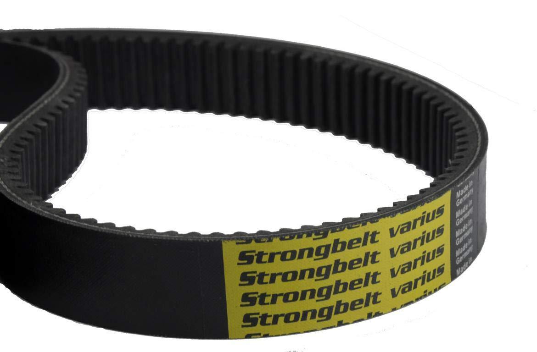 Strongbelt Breitkeilriemen Profil 30 x 10 x 800 mm Li Keilriemen flankenoffen formgezahnt