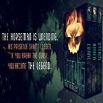 The Legends Saga Collection | Stacey Rourke