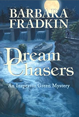 book cover of Dream Chasers