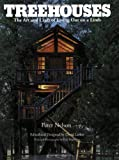 Treehouses, Peter Nelson, 0395629497