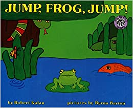 Image result for jump frog jump