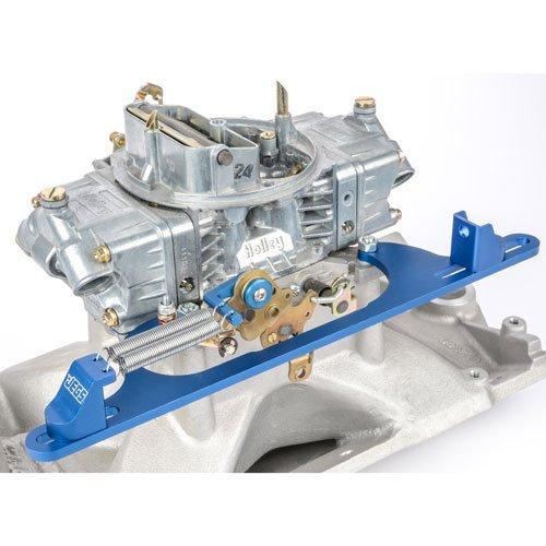 JEGS 151072 Throttle Bracket with Return Springs