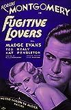 Fugitive Lovers, Robert Montgomery & Madge Evans, Ted Healy, 1934 - Premium Movie Poster Reprint 28