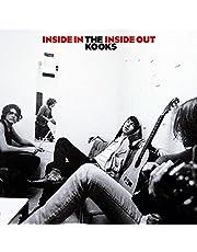 INSIDE IN/INSIDE OUT (15TH ANNIV ED VINYL)