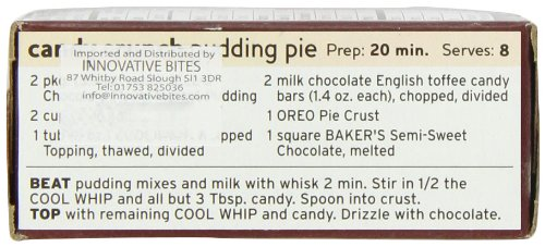 recipe: instant pudding mix directions [15]