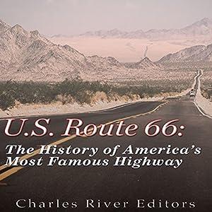 U.S. Route 66 Audiobook
