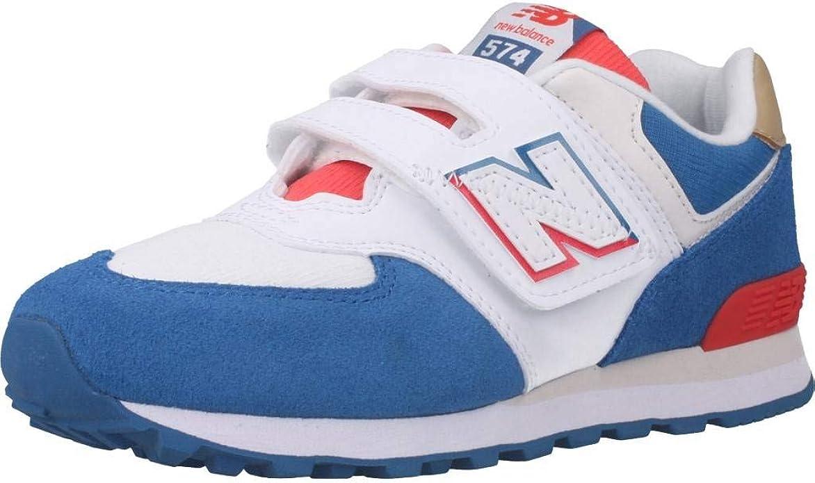 New Balance Zapatillas Deporte Yv574scf para Mujer y Niño y Niña: Amazon.es: Zapatos y complementos