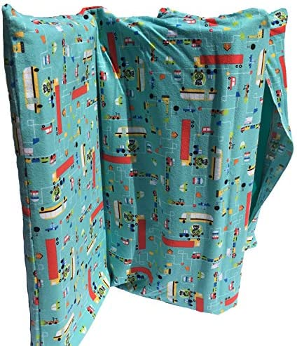 KinderMat Pillowcase Daydreamer Toddler Flannel product image