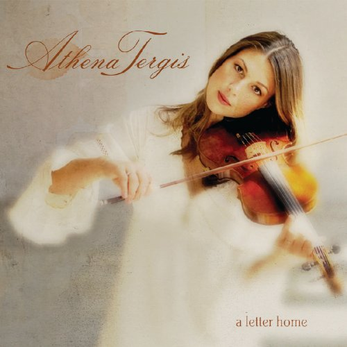 Letter Home TERGIS ATHENA product image