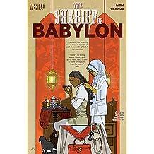 Sheriff of Babylon (2015-2016) #3
