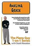 Amazing Grace [The Piano Guy 1-on-1 Series w/ Scott Houston]