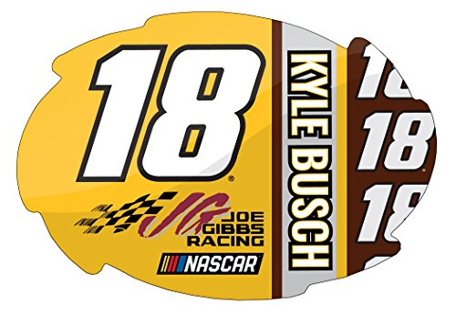 NASCAR #18 Kyle Busch 5