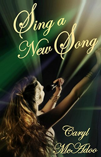 Sing a New Song (Red River Romance Book 2) by [McAdoo, Caryl]