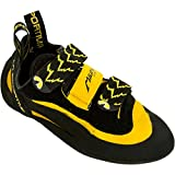La Sportiva Miura VS,Yellow/Black,45.5 EU