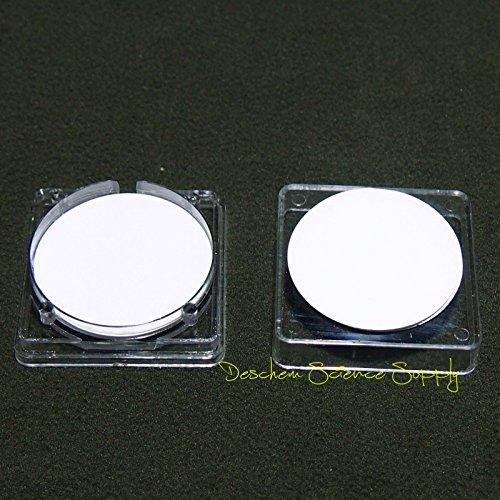 Deschem 47mm,Membrane Filter,0.45um,Made By Mixed Cellulose Ester,OD=47mm,50 Pcs/Pack by Deschem