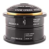 Cane Creek Angleset 1D Zs49-Zs49/39, 1.5'' Ext Cup Head-Tube