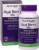 Natrol Acai Diet Caps 60 Cap