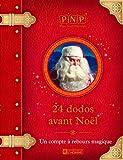 Amazon.fr - 24 Pingouins avant Noël : Un livre-calendrier