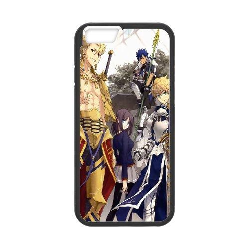 Fate Prototype coque iPhone 6 4.7 Inch Housse téléphone Noir de couverture de cas coque EOKXLLNCD13335
