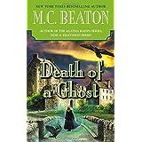 Death of a Ghost (A Hamish Macbeth Mystery, 32)