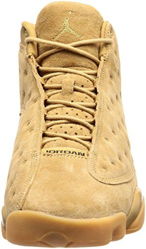 Tessuto Beige Uomo SF Bianco Pelle Air e Wmns 101 1 Mid Scarpe in Nike 917753 Force PfqxRaHw