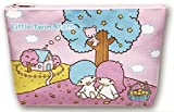 Little Twin Stars ''Small Bag, Pencil Case'' KL-PO010