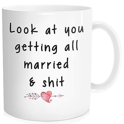 Amazon Com Inspirational Funny Quotes Mug With Sayings For