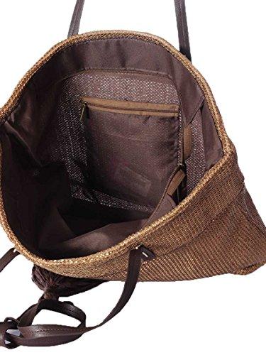 DEHA - Bolso al hombro de Poliéster para hombre 34122