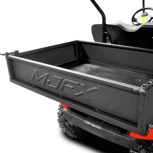 Madjax Heavy Duty Cargo Box-Includes Mount Kit for Yamaha G-Series(G16-G22)