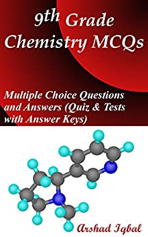 9th Grade Chemistry MCQs: Multiple Choice Questions and ...