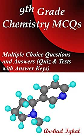 9th Grade Chemistry MCQs: Multiple Choice Questions and Answers ...