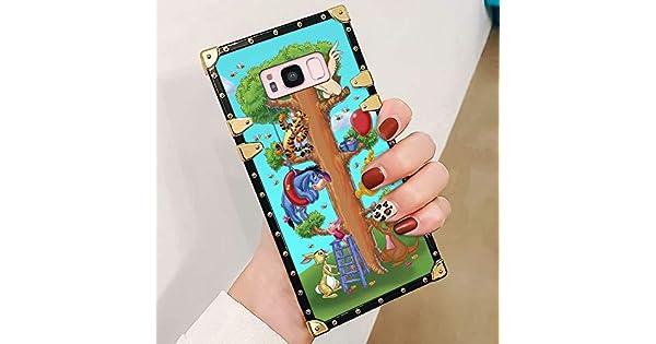 Amazon.com: DISNEY COLLECTION Phone Case Compatible Samsung ...