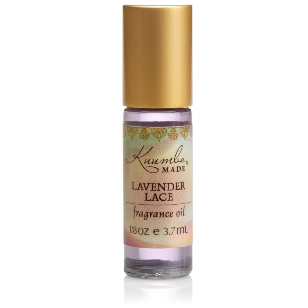 Kuumba Made Lavender Lace Fragrance Oil Roll-On .125 Oz / 3.7 ml (1-Unit)
