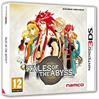 Tales Of The Abyss (Nintendo 3DS)