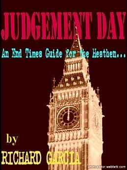 JUDGEMENT DAY by [Garcia, Richard]