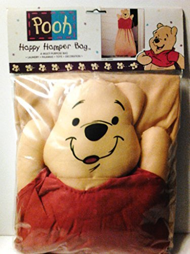 Pooh Happy Hamper Bag by Disney