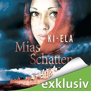 Mias Schatten Hörbuch