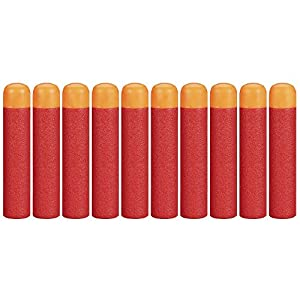 Nerf Darts 10-Pack Refill for...