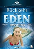 Return to Eden - Complete Collection (1983 & 1986) - 11-DVD Box Set ( Return to Eden - Mini-Series (1983) / Return to Eden - Complete Series - 22 Episod [ NON-USA FORMAT, PAL, Reg.2 Import - Germany ]