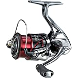 61e425f43a8 Shimano Stradic Ci4+ 1000 FB Spinning Fishing Reel With Front Drag,  STCI41000FB