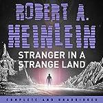 Stranger in a Strange Land | Robert A. Heinlein