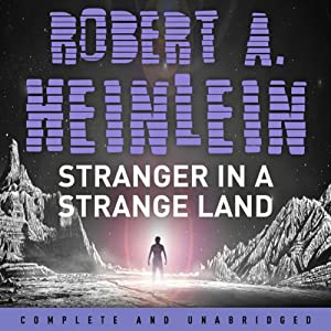 Stranger in a Strange Land | Livre audio